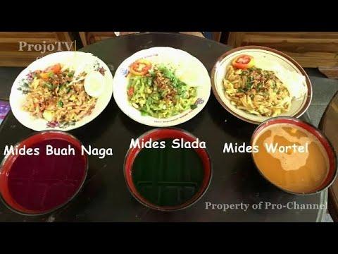 kreasi-pangan-sehat-mie-buah-sayur-/-mides-buah-naga,-mides-wortel-,-mides-slada