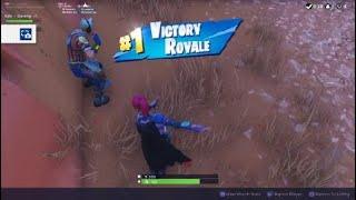Fortnite duo win 4 kills