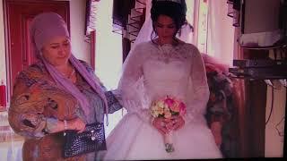Свадьба Мубарика и Луизы