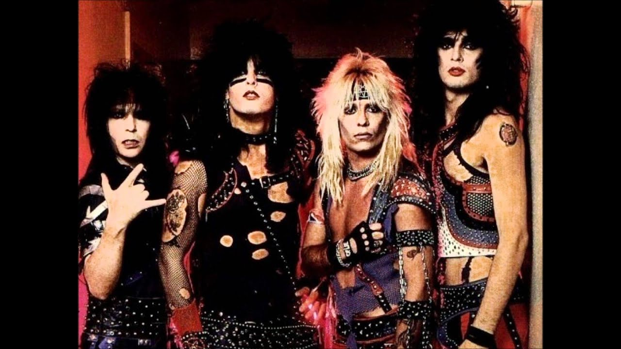 Motley Crue Sinners Amp Saints Youtube
