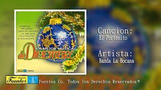 El Porteñito - Banda La Bocana / Discos Fuentes