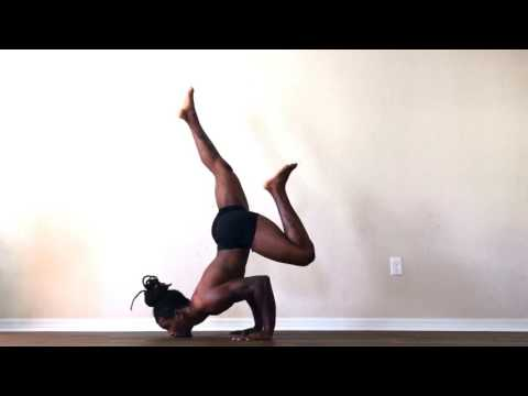 #RastaYogi Freestyle Yoga (Childish Gambino)