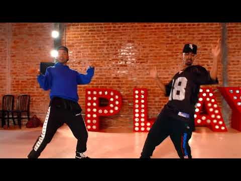 Yo Gotti Ft Meek Mill Top Looking Down Choreography by: Hollywood