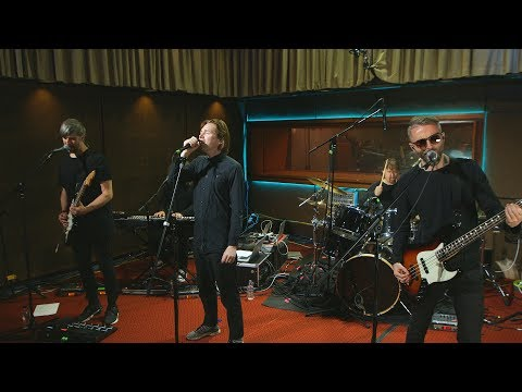 Mew live from Old Granada Studios mp3