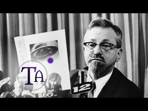 J. Allen Hynek: the Man who Chased UFOs