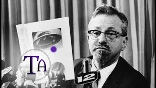 "J. Allen Hynek: the Man behind UFO ""Project Blue Book\"""