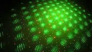 Got me a Laser ....