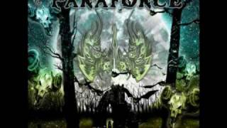 Gambar cover Paraforce - Roars From The Deserted Forest