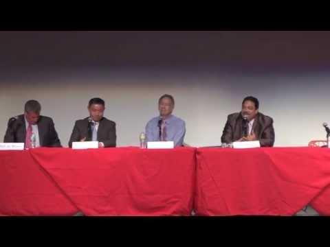 East Harlem Forum - El Queso 6/4/13