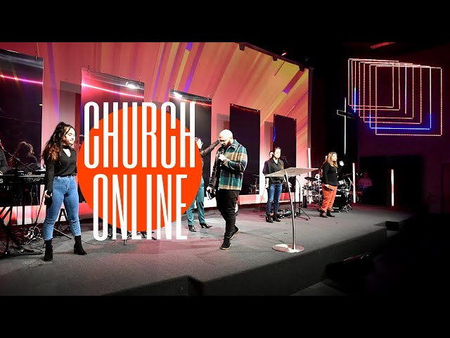 DON'T TURN YOUR ASSIGNMENT INTO AN ARGUMENT - 25TH APR - CHURCH ONLINE