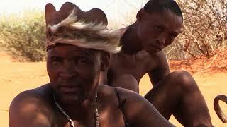 Намибия. Земля, созданная Богом в гневе