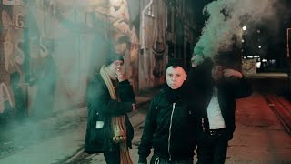 Ostberlin Androgyn - Wir sind back (Official Video)