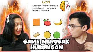 GARA2 GAME INI HUBUNGAN KITA JADI :(