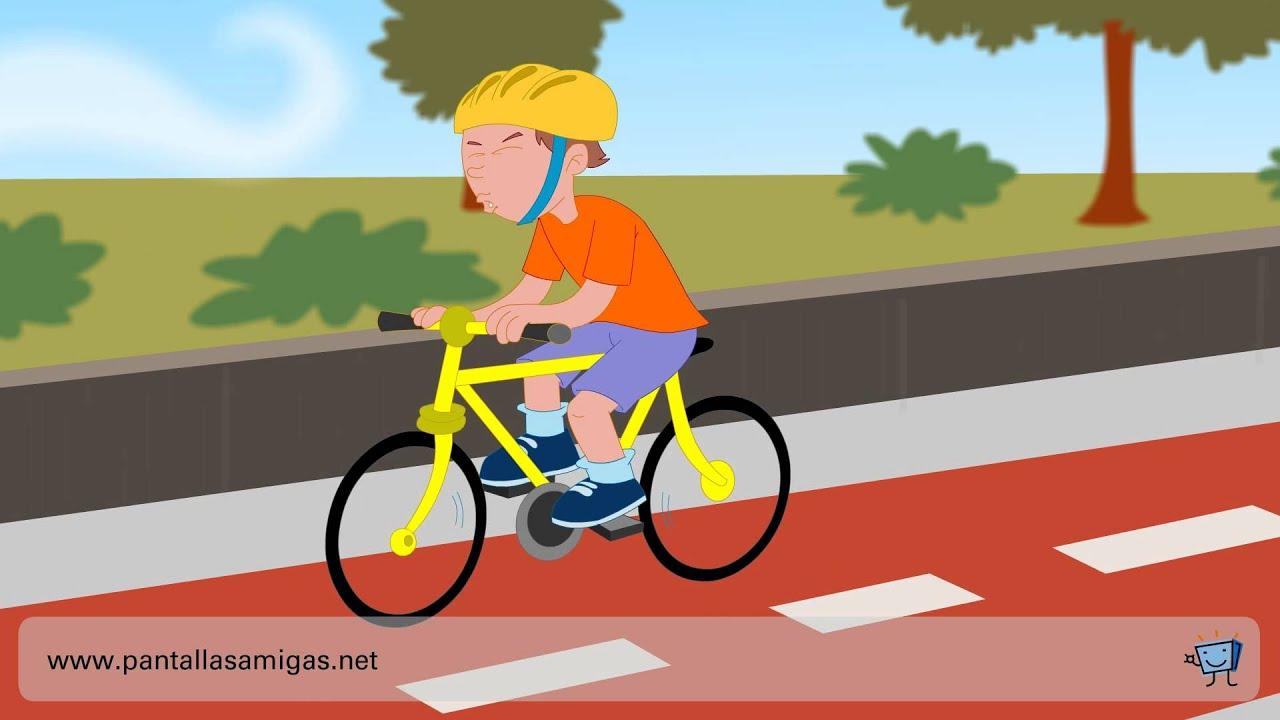 Peatones y Smartphones: riesgos de vialidad y tránsito al ...