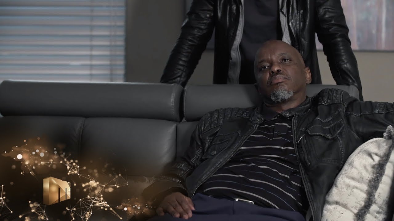 Download Shots fired – The Queen | Mzansi Magic