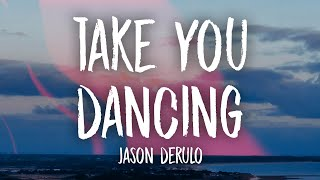 Download Lagu Jason Derulo - Take You Dancing MP3