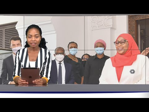LIVE: GLOBAL HABARI MEI 11 - RAIS SAMIA ATEUA MAJAJI WA MAHAKAMA YA RUFANI - Tanzania