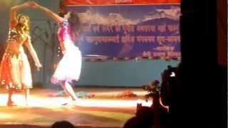 Ma Pyar Bechi Dinchu (Dance: Jyoti & Angila )