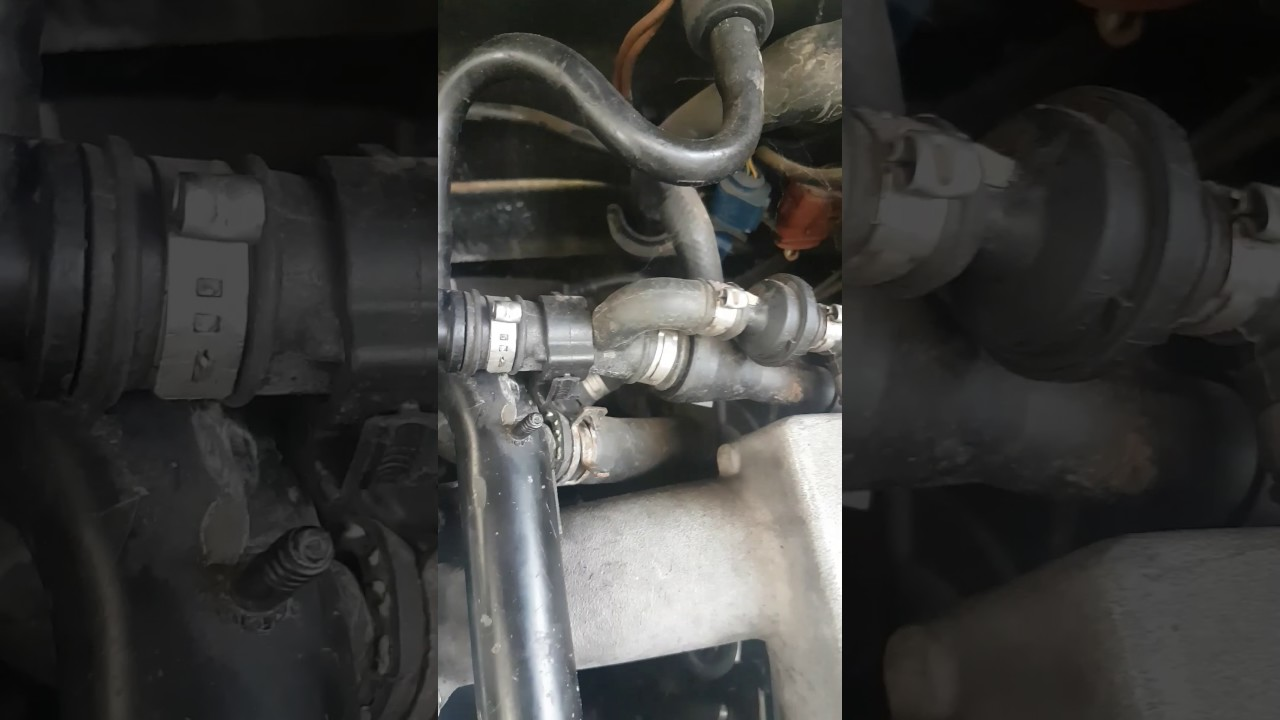 Misfires on idling when reaching 60kmh engine starts to vibrate