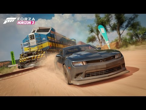 forza horizon 3 pc ultra settings corrida contra o trem youtube. Black Bedroom Furniture Sets. Home Design Ideas