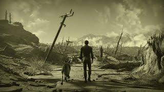 Ending Концовка Fallout 4
