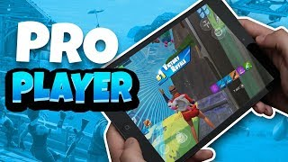 FAST MOBILE BUILDER | FORTNITE ANDROID IS OUT | 600+ Wins | Fortnite Mobile Gameplay + Tips