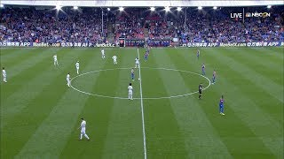 CONDENSED MATCH I Crystal Palace v. Chelsea