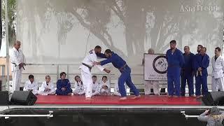 Judo Demonstration - Orlando Japan Festival 2019
