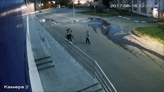 Танцы у ЛДС Глазов-Арена