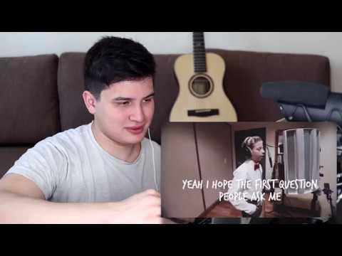 Vocal Coach Reaction to Mason Ramsey - Famous