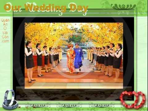 Nhà hàng Sinh Đôi tiệc cưới