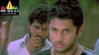 Sye Telugu Movie Part 10/12   Nithin, Genelia, S S Rajamouli   Sri Balaji Video