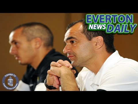 Osman: We Lost Our Way Under Martinez | Everton News Daily