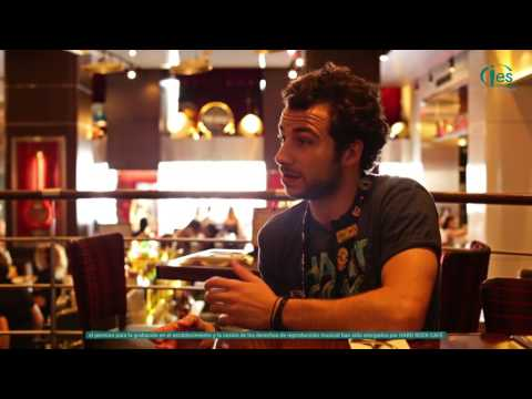 Arthur, France: Internship in Hard Rock Cafe, Barcelona - Sales - Opinion IES Consulting