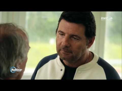 Top Gear France: Cours de pilotage de Jacques Laffite