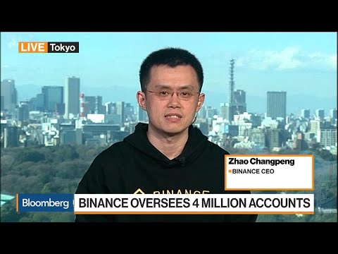 Binance CEO Says Bitcoin Mining May Move To Cheaper Places