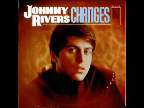 Johnny Rivers - Greenback Dollar