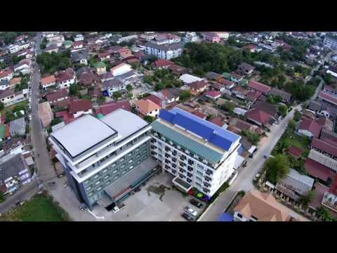 sisavath mansion Vientiane LAO