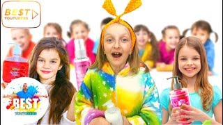 Wash your hands \Nursery rhymes and kids songs by Tawaki kids