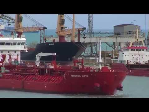 "Port Annaba ""Algerie"" 2015 (EPAN) Official Reportage ᴴᴰ"