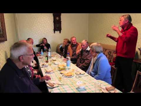 Russian Culture Along the Volga-Baltic Waterway, a Viking River Cruise