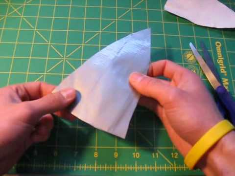 9a37b3be7529df How to make a Duct tape hat - YouTube