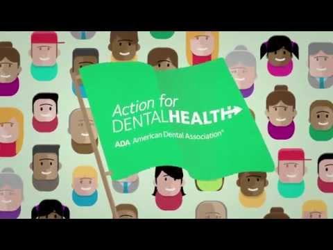 Action For Dental Health
