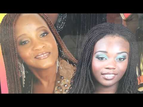 11 Touba Hair Braiding Baton Rouge La 11-11-11 - YouTube
