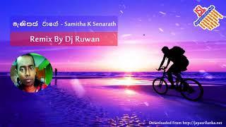 Gambar cover Manikak Wage (Samitha K) -  Remix by Dj Ruwan