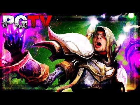 Flawless Feral Druid Gameplay! : World of Warcraft Legion
