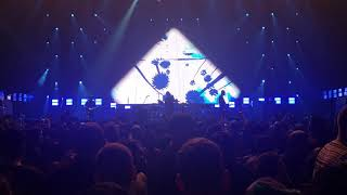 System of a down - Roulette/Toxicity Live @ T-Mobile Arena Las Vegas 10.19.2018