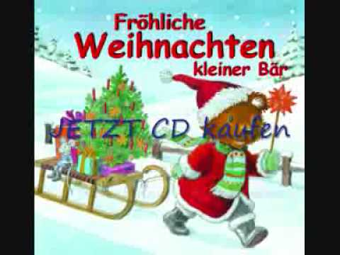 fröhliche Weihnachtslieder-Playlist