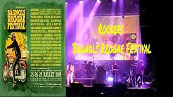Rockers | Bagnols Reggae Festival 2019