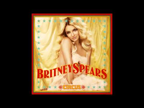 Britney Spears - Kill the Lights (Instrumental)